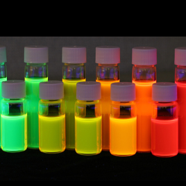 Cd Free Core/Shell Quantum Dots – Organic Soluble